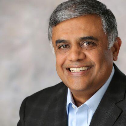 Leadership - Raj Patil