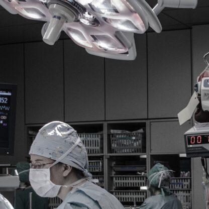 Industries - Healthcare & Life Sciences