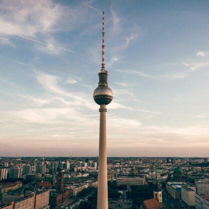 Locations - Berlin