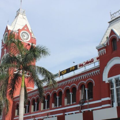 Locations - Chennai