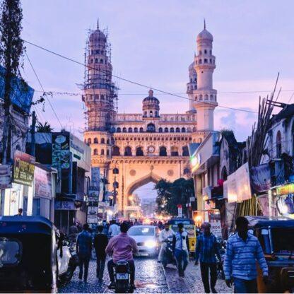 Locations - Hyderabad