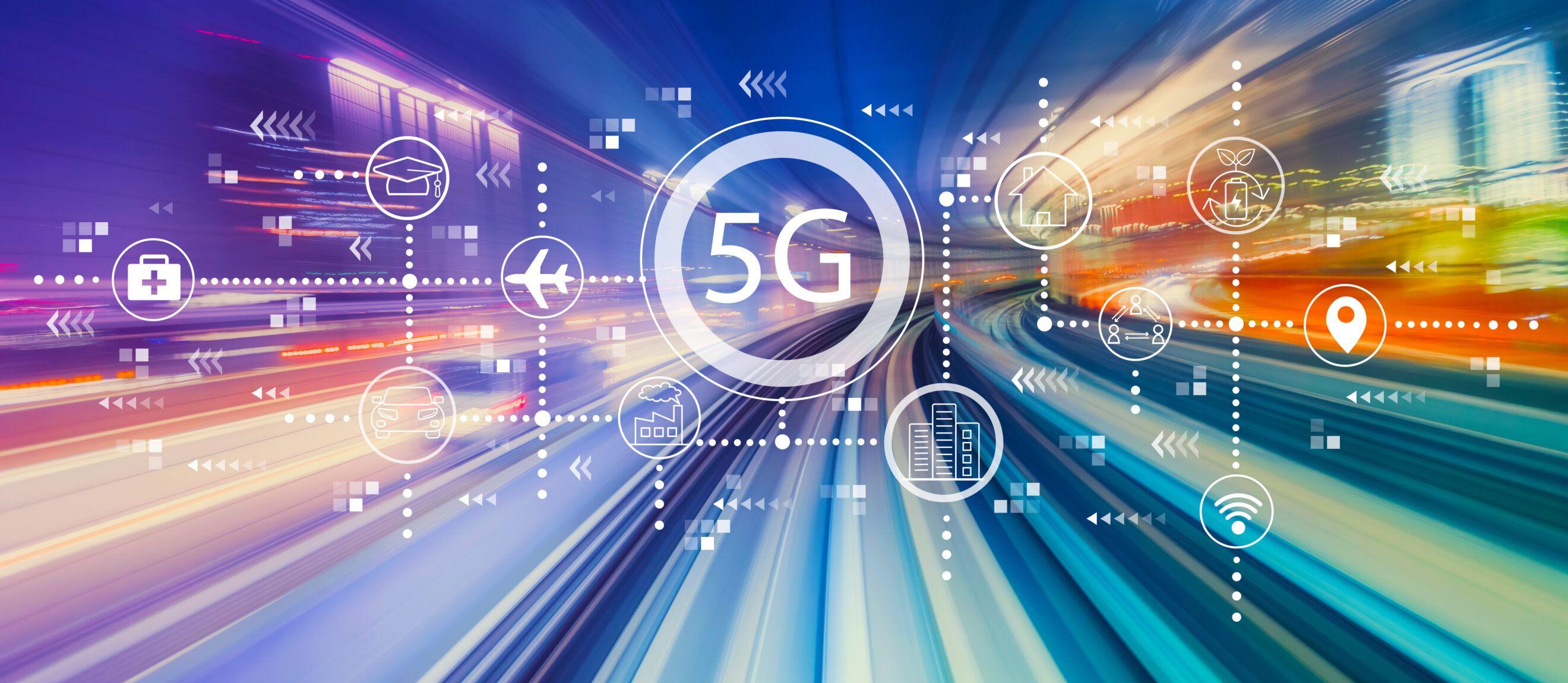 Telecommunications - Digital Transformation