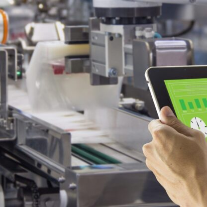 Monitoring Industrial System Failures